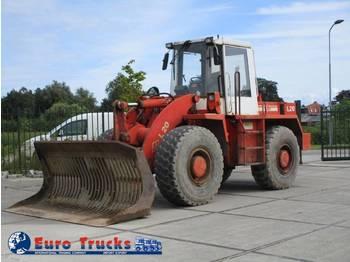 Wheel loader O & K L20