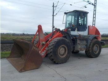Wheel loader  O & K L25.5