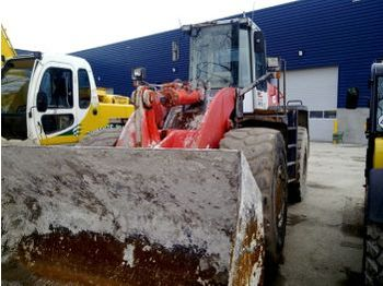 O&K L45.5 - wheel loader