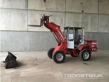 Wheel loader O&K L4-1