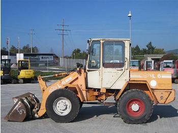 O & K L6 - wheel loader
