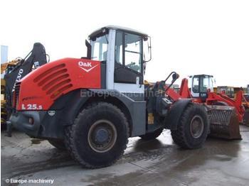 O&K L 25.5 - wheel loader