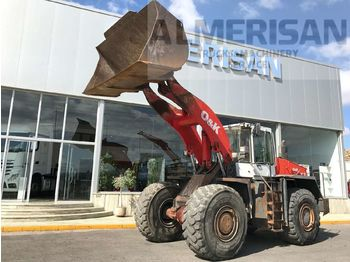 O&K L 45.5. PALA CARGADORA - wheel loader