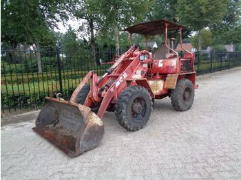 Wheel loader O & K Wiellader