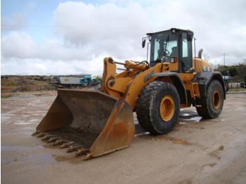 Wheel loader PALA CARGADORA CASE 821 E