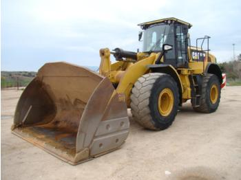 Wheel loader PALA CARGADORA CATERPILLAR 972 M