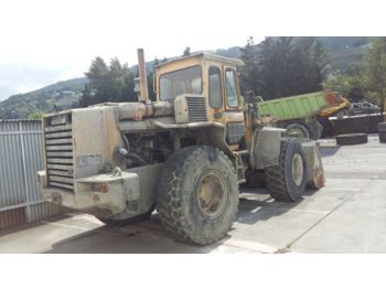 Wheel loader PALA CARGADORA VOLVO L90