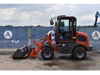 Wheel loader Panther 10-08