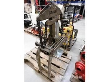 Wheel loader Probst RG20/80