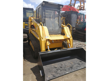 Wheel loader Racoon HT100L