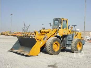Wheel loader SAME