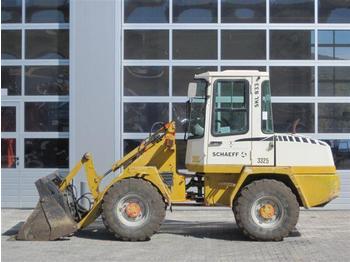 SCHAEFF SKL833 - wheel loader