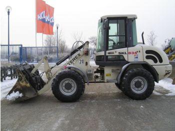 SCHAEFF SKL 834 - wheel loader