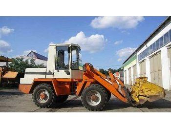 SCHAEFF SKL 841 - wheel loader