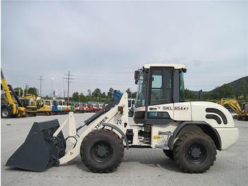 SCHAEFF SKL 854 - wheel loader