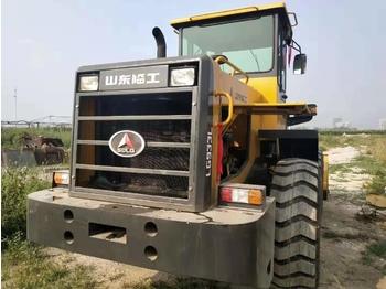 Wheel loader SDLG LG933L