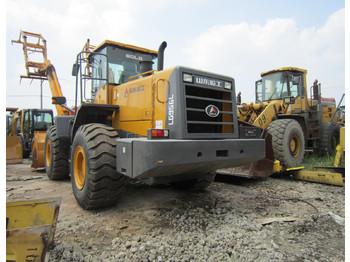 Wheel loader SDLG LG956L
