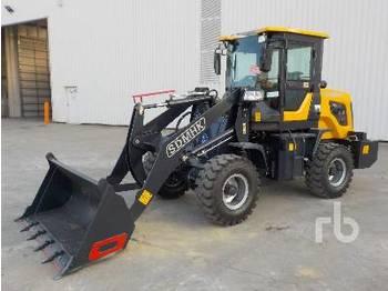 Wheel loader SDMHK 929