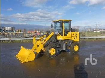 Wheel loader SHANDING ZL28