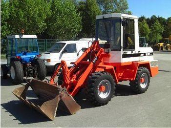 Schaeff Radlader / SK 821 - wheel loader