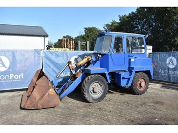 Wheel loader Schaeff SKB-600