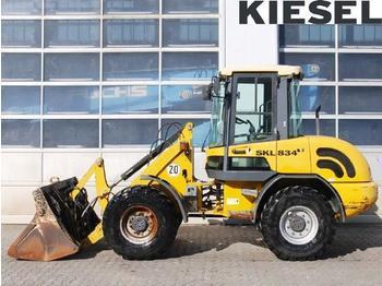 Wheel loader  Schaeff SKL834