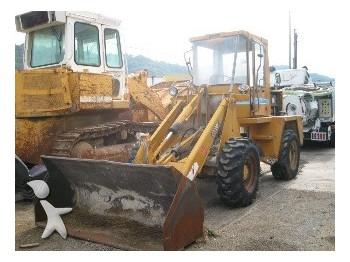 Schaeff SKL Notched 830 - wheel loader