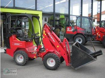 Wheel loader Schäffer 2024