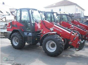 Wheel loader Schäffer 8620T