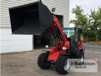 Wheel loader Schäffer Radlader Typ 5680 Z