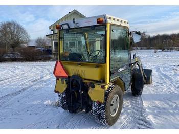 Wheel loader Schanzlin 304