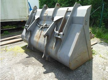 Wheel loader Schaufel 3,5m3
