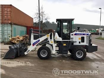 Wheel loader Schmelzer 920