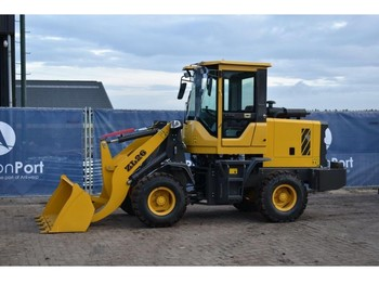 Shan ding ZL26 - wheel loader