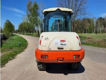 Wheel loader TEREX - SCHAEFF SKL 834