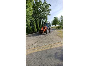 Wheel loader TEREX TL 100 ł