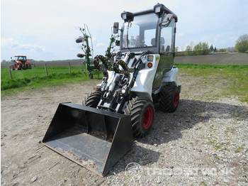 Wheel loader Talan DY 840