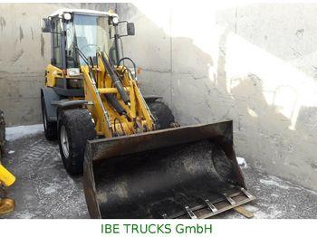 Wheel loader Terex TL80 Gabeln + Schaufel