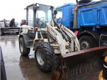 Wheel loader Terex TL 70 S