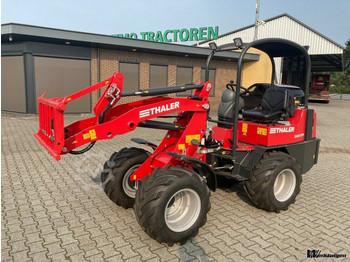 Wheel loader Thaler 2438S DPF