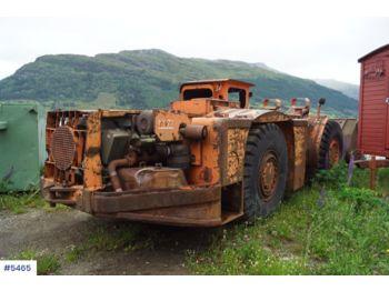 Wheel loader Toro 350D
