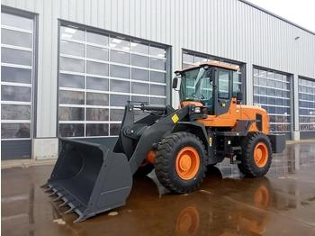 Unused 2020 Doosan DL300-9C - wheel loader