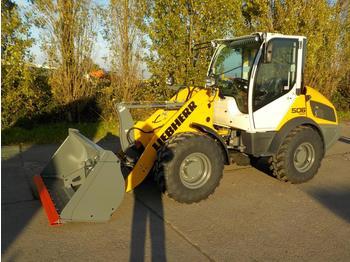 Wheel loader  Unused 2020 Liebherr L506C
