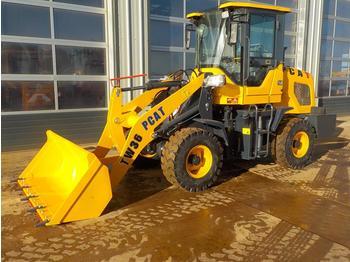 Wheel loader  Unused 2020 Pcat TW36