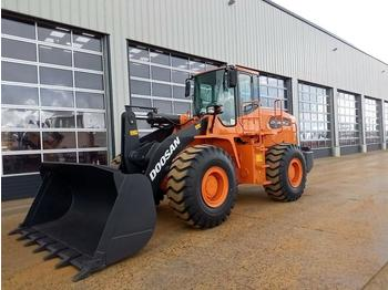 Unused 2021 Doosan DL505 - wheel loader