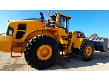 Wheel loader  Unused Vovlo L260H Wheeled Loader, Bucket, CDC, BSS, Auto Lube (Certificate of Conformity Available)