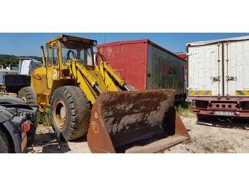Wheel loader VOLVO 4400 Wheel loader