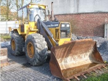 VOLVO 6300 - wheel loader