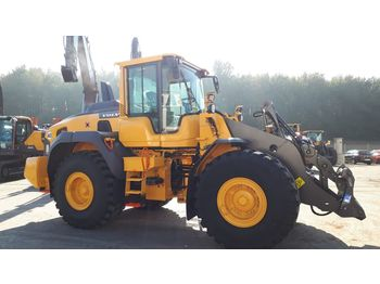 Wheel loader VOLVO L110H