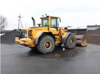 VOLVO L120F - wheel loader